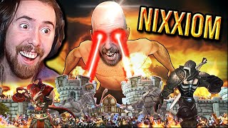 "Asmongold Reacts to ""The Asmongold Experience"" 
