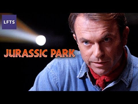 Jurassic Park —Using Theme to Craft Character
