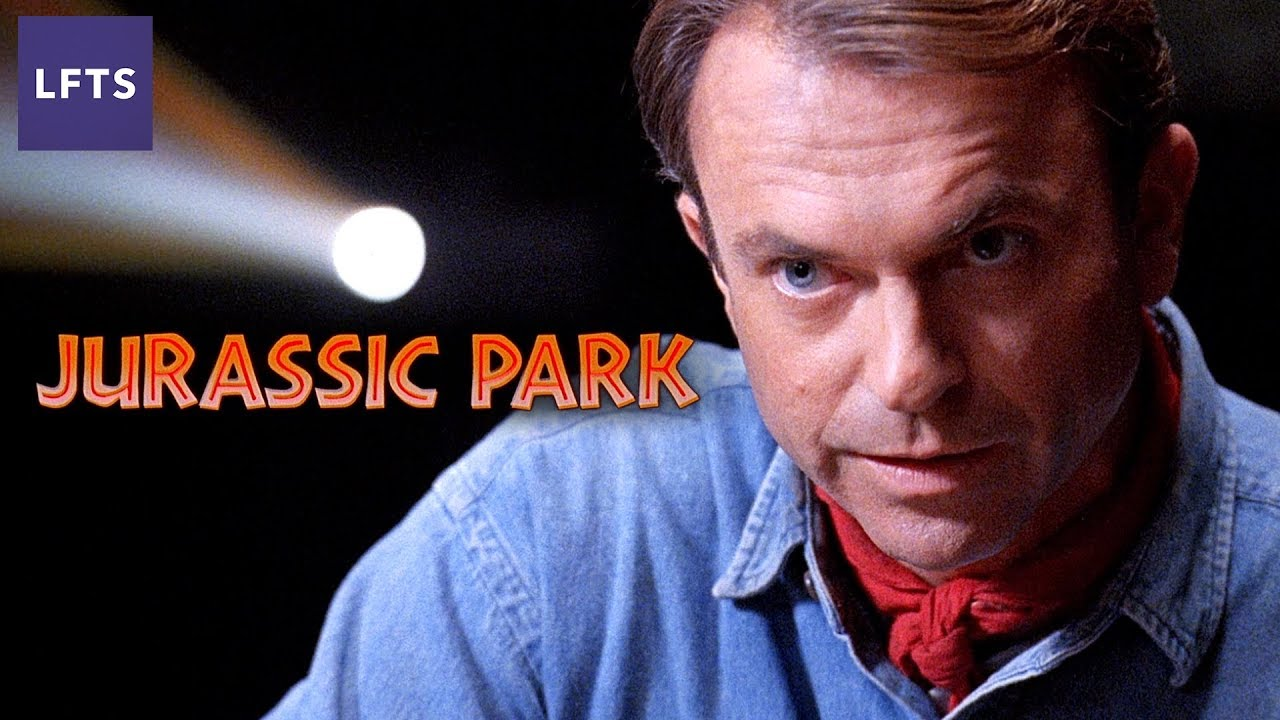 Jurassic Park Using Theme To Craft Character