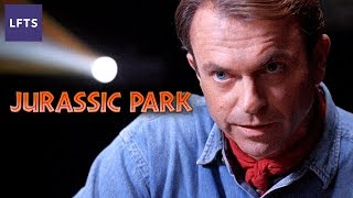 Jurassic Park — Using Theme to Craft Character