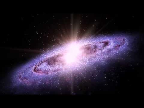 Riesige Klumpen in Milchstraße – Forscher erwarten Dunkle Materie