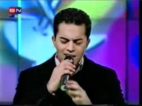 Adil - Ne mogu bez tebe ja (Uživo)