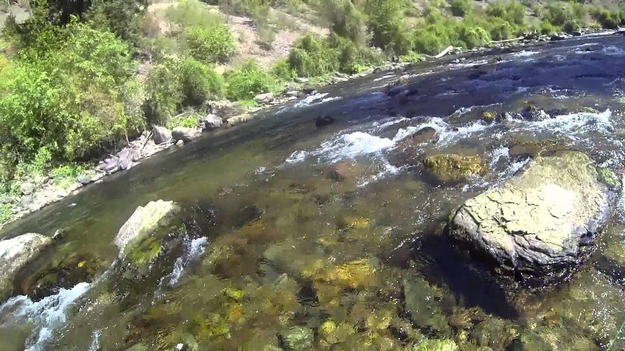 Flyfishing blackfoot fish creek green river juillet july for Green river utah fishing report