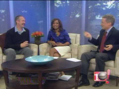 BOOTED's ALAN RUCK on the 10! SHOW