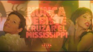 Joselito, Cristina, Veneno - Nunca Debiste Cruzar el Mississippi (Videoclip fan-made)