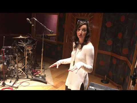 Jenn Bostic - House of Blues Studio Tour Mp3
