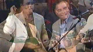 Repeat youtube video La Abeja_Duo Contrastes_Trova cubana