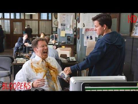 The Other Guys | Bloopers & Gag Reel
