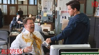 The Other Guys   Bloopers & Gag Reel
