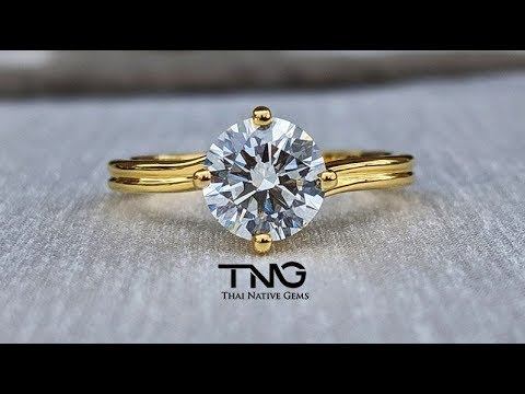 Where And How To Buy Diamonds In Bangkok Thailand