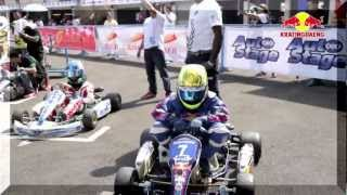Gambar cover Asian Karting Open Championship