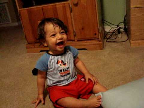 Download baby laughing too cute