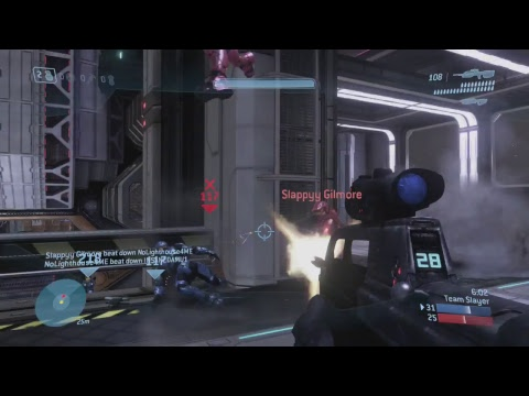 Halo: Master Chief Collection Multiplayer LIVE