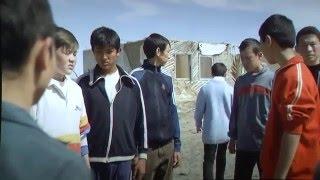 В Алматы состоялся предпоказ фильма  режиссера Эмира Байгазина «Раненый ангел» (13.05.16)