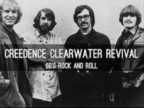Effigy Creedence Clearwater Revival mp3