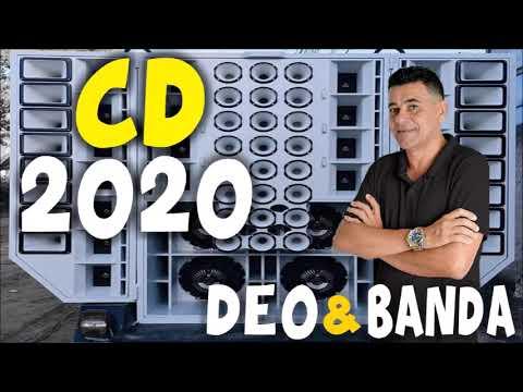 DEO E BANDA CD 2020 MUSICAS NOVAS