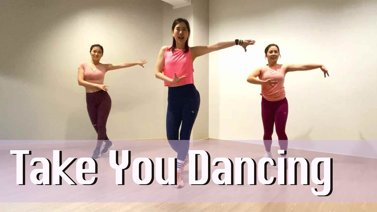 Jason Derulo - Take You Dancing | Zumba Dance Diet Workout | 댄스다이어트 | Choreo by Sunny | 줌바 | 홈트|