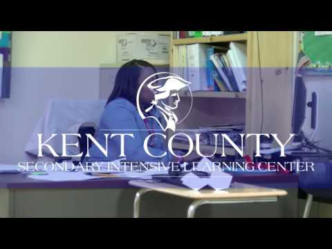 2019 Kent County Secondary ILC Teacher of the Year - Capital School District