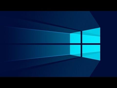 Windows 10 versión 1607 de aniversario.