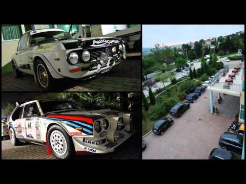 CLS - Rally Italia 2010 (slideshow)
