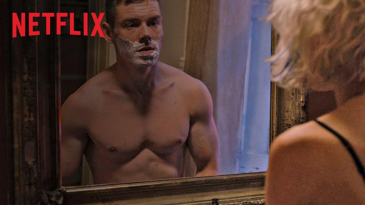 Download Sense8 - Trailer oficial legendado - Netflix [HD]