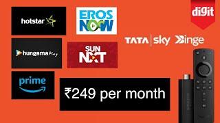 Tata Sky Binge - All You Need To Know
