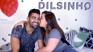 Mandando a Letra com Dilsinho