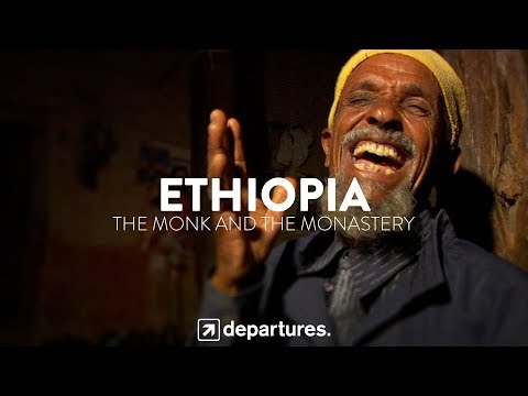 DEPARTURES  S3 E8  ETHIOPIA  The Monk and the Monastery