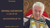 Шримад Бхагаватам 11.29.16-22 - Чайтанья Чандра Чаран прабху