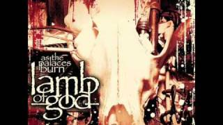 Lamb of God - Ruin [Lyrics]