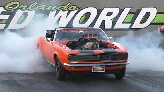 Orlando World Street Nationals XXII Round 1 Qualifying!!! thumbnail