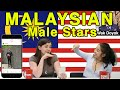 Like, DM, Unfollow: Malaysian Male Stars