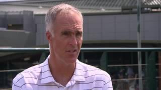 Wimbledon: Pundits on Gentlemen's Singles final at Wimbledon 2013