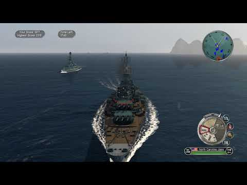 Battle of the Sibuyan Sea (BSmodHQ4.0)