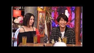 雛形あきこ、夫・天野浩成は婿養子だった - 驚きの理由を初告白.