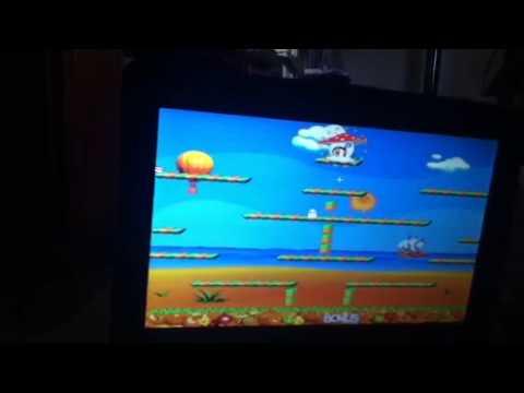 Foxy Jumper 2 (Pt 2)