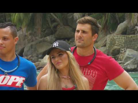 Tropika Island of Treasure season 7 - Episode 7