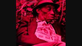 MISSISSIPPI JOHN HURT ~ Monday Morning Blues