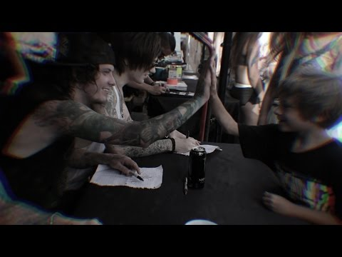 ASKING ALEXANDRIA - I Won't Give In (Official Music Video)