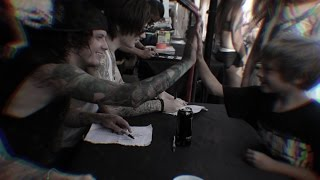 Watch Asking Alexandria I Wont Give In video