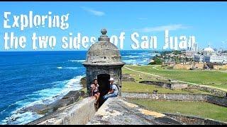 "Sailing Uma: Step 69 ""Exploring the two sides of San Juan"""