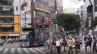 織田裕二 TBS「世界陸上ロンドン」番組の宣伝トラック チャンネル登録お...