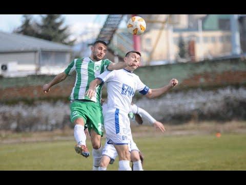 FK Pelister - FK Bregalnica 0-2  [ Match Highlights ]