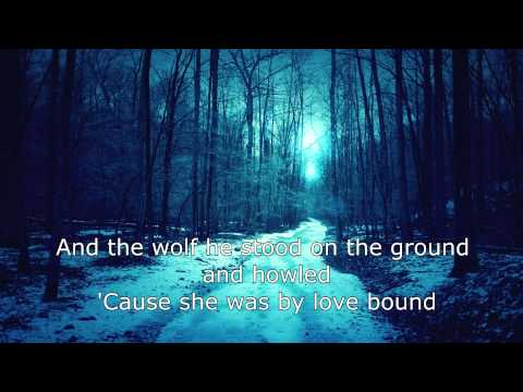 Varulven -  The Werewolf.  Swedish medieval ballad
