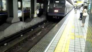 Video 大阪市交通局 四つ橋線23系電車 download MP3, 3GP, MP4, WEBM, AVI, FLV Juli 2018