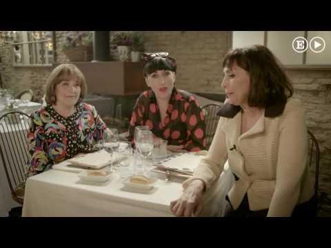 Campofrío junta a Carmen Maura, María Barranco y Rossy de Palma