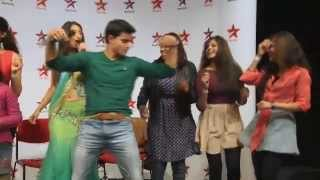 Anushka Arora Hosts Gautam Rode's First Ever UK Tour!