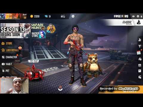 2 Daimond Extra/Gamer Rush_YT