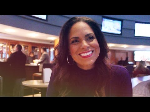 Exclusive Interview With Soledad O'Brien