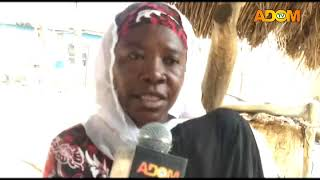 Police arrest woman for stealing 2-year-old child - Adom TV (24-1-20)